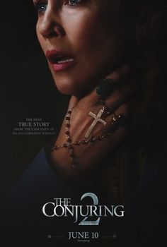 The Conjuring 2 (2016) Full Movie Streaming Online in HD-720p Video without…