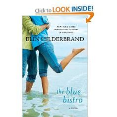 If you love food and a great love story... read it!!! Actually read all Elin Hilderbrand's books!