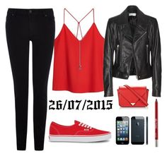 """""""26/07/2015"""" by apcquintela ❤ liked on Polyvore"""