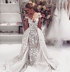 Berta Bridal. Dream dress.
