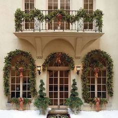 Elegant Outdoor Christmas Decorations For A Holiday Spirit | Family Holiday