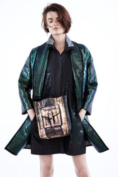 #Tramando #MartinChurba #fw16 #invierno #fashion #textil #prints #lookbook