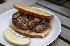 Patty Melt Recipe   Food Recipes - Yahoo Shine