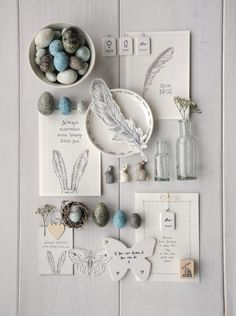 East of India spring and easter products