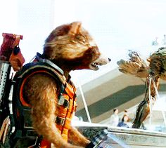 11 Things That Are Making A Comeback Thanks To 'Guardians Of The Galaxy' #Marvel #Disney #Humor
