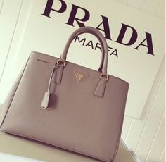Prada is just so lovely