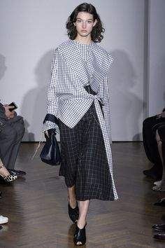 Gabriele Colangelo Autumn/Winter 2017 Ready-to-Wear Collection
