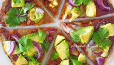 Gezonde nacho's maken (glutenvrij)   KickstartYourHealth