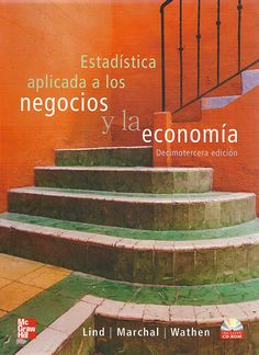 Estadisticas aplicada a los negocios y la economia- One1book