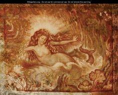 La Sirene    by Georges Lemmen
