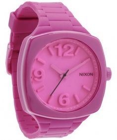 hodinky Nixon Dial shocking pink - Skateshop a snowboard shop  0a31a58f02a