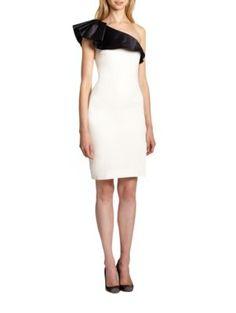 BY MALENE BIRGER . #bymalenebirger #cloth #dress