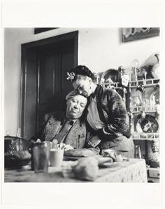 1941 diego y #frida
