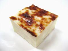 me HUNGRY!: Weird Food Wednesdays: Juustoleipä