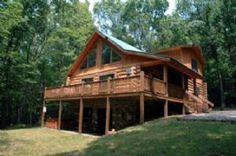 Deep Creek Lake Vacation Rental Homes On Pinterest Deep