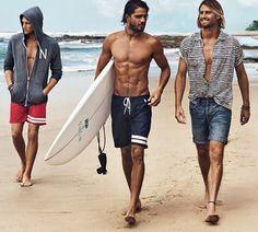 H&M Swimwear Summer 2014