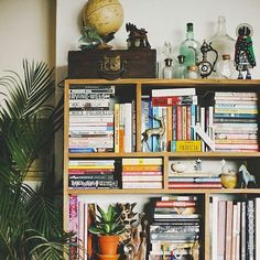This would work for my bookshelf.