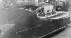 '48Fusi-Ferro `Aurora 8cyl rear