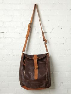 Campomaggi Tristo Leather Tote http://www.freepeople.com/whats-new/tristo-satchet-tote/