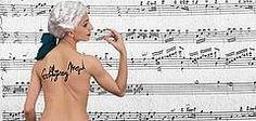 """Uraufführung: """"Mozart-Briefe"""", Ballett von Reiner Feistel, Städtische Theater Chemnitz"""