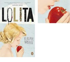 Lolita by Vladimir Nabokov  Artist ~ Kathryn Macnaughton  Kathryn Macnaughton is an illustrator and artist who lives and works in Toronto. She is a graduate of Ontario College of Art and Design whose work has appeared in magazines and on album covers. Most recently her work was exhibited at Brooklynite Gallery in New York. She was also accepted into the American Illustration annual.