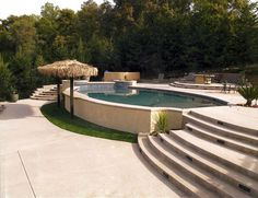 28 best pools images in 2016 pools swat diy ideas for home for Best pool designs 2016