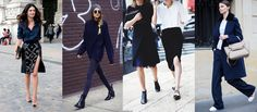 Here's How To Wear Fall 2015's Top 5 Trends   Visual Therapy