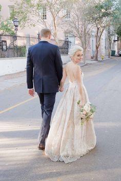 Charleston Elopement - Poor Little It Girl Charleston Wedding