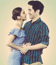 Julia Baretto, Joshua Garcia, Daniel Wellington, Bae, Crafting, Ruffle Blouse, Couples, Cover, Room