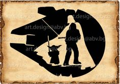 Vector STAR WARS Download Digital image graphical by DuglyGraphics