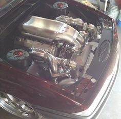 Source: Nelson Racing Engines Aussie Muscle Cars, Engine Block, Car Mods, Twin Turbo, Cool Bikes, Drag Racing, Hot Cars, Motor Car, Custom Cars