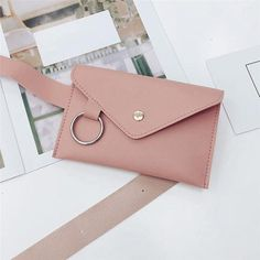 Anhon 120 Cm Womens Ladies Adjustable Handbag Diy Handle Pu Leather Strap Belts Buckle Shoulder Bag Accessories Long Belts,Purple,Silver