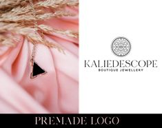 Premade Logo for Jewellery Shops, Jewellery Logo, Premade Logos, Graphic Design, Vector Logos, Hi Resolution Unique Logos for Business Vector Logos, Custom Logo Design, Graphic Design, Salon Price List, Go Logo, Custom Wine Labels, Homemade Wine, Jewelry Logo, List Template