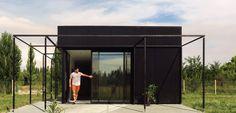 FRAM arquitectos · House PRO.CRE.AR. 01