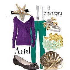 """Ariel"" by lalakay"