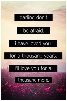 100 Love Quotes For Him | herinterest.com