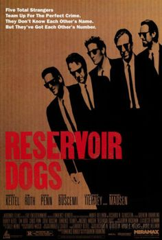 Reservoir Dogs Posters at AllPosters.com