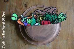 Daniel Food Basket (Day 2)