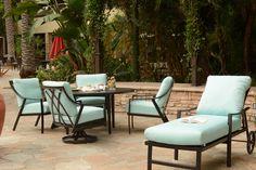 Stratford Cushion | Mallin Outdoor Furniture