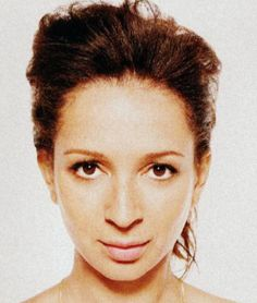 Maya Rudolph ~ <3 for who she is & the beautiful reminder of her legacy.