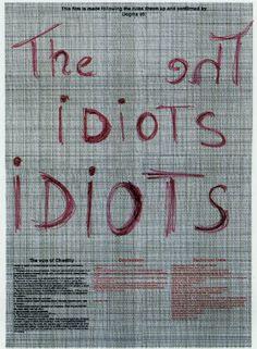 Idioterne,  Lars von Trier, 1998