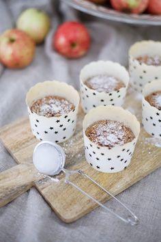 omenamuffinit / Uusi Kuu -blogi