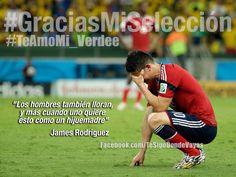James Rodríguez/Brasil/14