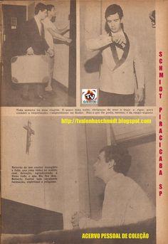 REVISTA DO RÁDIO Nº 760 - 1964