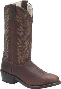 good workin' boots