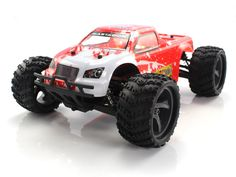 GranVela RC CAR Himoto  1/18 SCALE MONSTER TRUCK 1:18 SCALE RTR MICRO CAR 4WD RTR MODELS ELECTRIC POWER 2.4G REMOTE Cars 45KM/H-Colors May Vary http://www.amazon.com/gp/product/B00M2ENAM2