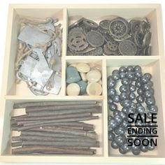 on Loose Parts Kits. Hurry, sale ending soon! Check out our discounted products now:  #etsy #etsyseller #etsyshop #etsylove #etsyfinds #etsygifts#looseparts #reggioinspired #openendedmaterials #learningthroughplay