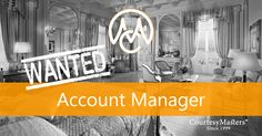 (Dutch) Het sportiefste hotel van Nederland. Ben jij het enthousiaste salestalent die wij zoeken? Een commerciële topper die graag als Account Manager klanten en beurzen bezoeken met een rijkgekleurde leaseauto?