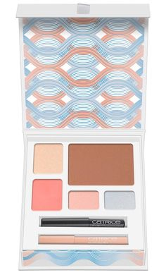 Catrice Travel de Luxe Collection Summer 2015