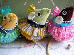 sweet dancing mice